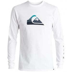 Quiksilver Milk Money L/S T-Shirt