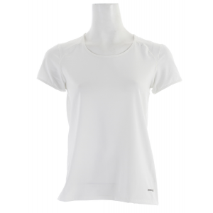 Patagonia Capilene 1 SW Stretch T-Shirt White