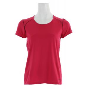 Patagonia Capilene 1 SW Stretch T-Shirt Flash Pink
