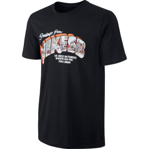 Nike Dri-Fit SB Greetings From T-Shirt