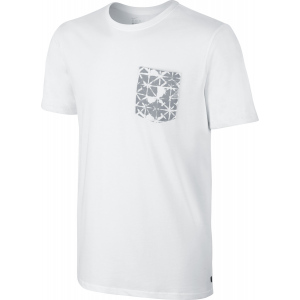 Nike Dri-Fit SB Geo Dye Pocket T-Shirt