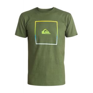 Quiksilver Shut Up And Surf T-Shirt