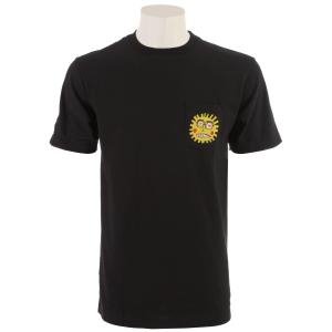 Volcom Kid Creature Fa Sun Pocket T-Shirt