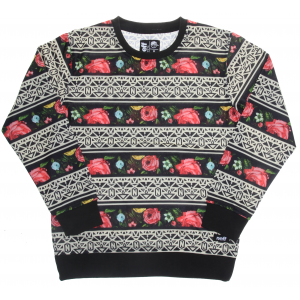 Neff Rosal Empire Crew Sweatshirt