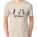 Old School Pedals Unisex T-Shirt