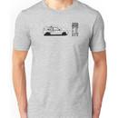 Toyota AW11 MR2 - AERO Graphic Unisex T-Shirt