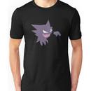 Haunted! Unisex T-Shirt