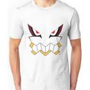 Tengen Toppa Gurren Lagann - King Kittan Unisex T-Shirt