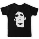 Lou Reed Transformer Shirt Kids Clothes