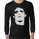 Lou Reed Transformer Shirt Long Sleeve