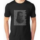 Camus The Outsider Unisex T-Shirt