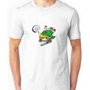 Dead Link  Unisex T-Shirt