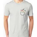 Pocket Kirara. Anime. Unisex T-Shirt