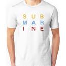 Submarine T-shirt Unisex T-Shirt