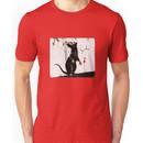 Fitzrovia Rat by Banksy Unisex T-Shirt