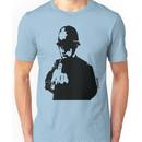 Banksy - Rude Copper Unisex T-Shirt