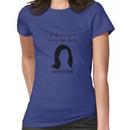 You're Mary Tyler Moore - Weezer Women's T-Shirt