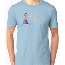 Our Lady of Perpetual Exemption Unisex T-Shirt