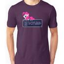 My Little Pony Pinkie Pie Quote Shirt Unisex T-Shirt