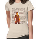 Sam Winchester quotes Women's T-Shirt