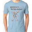 Great Scott...Pilgrim! Unisex T-Shirt