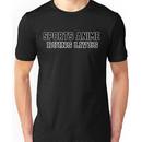 SPORTS ANIME RUINS LIVES Unisex T-Shirt