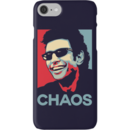 Ian Malcolm 'Chaos' T-Shirt iPhone 7 Cases