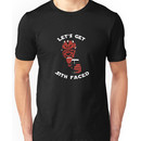 Let's Get Sith Faced Unisex T-Shirt