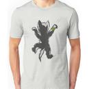 Climb up! Unisex T-Shirt