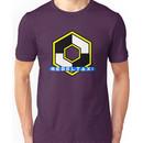 Rebel Taxi logo 3 Unisex T-Shirt