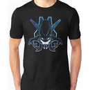 Halo - Legendary Logo (Neon Light Effect) Unisex T-Shirt