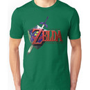 Legend Of Zelda Ocarina Of Time Unisex T-Shirt