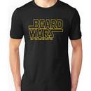 Beard Wars May The Fuzz Be With You Men's Funny Beard Sci-fi  Unisex T-Shirt