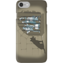 Hitchhikers of the Caribbean iPhone 7 Cases