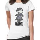 Gotta Get My GAME Women's T-Shirt