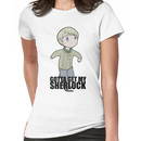 Gotta Get My SHERLOCK Women's T-Shirt