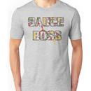 Sauce Boss Unisex T-Shirt