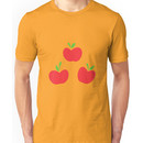 AppleJack Cutie Mark - My Little Pony Friendship is Magic Unisex T-Shirt