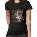 Alice In Wonderland Carnivale Style Women's T-Shirt