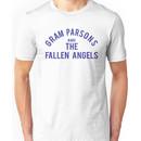 Gram Parsons And The Fallen Angels Shirt Unisex T-Shirt