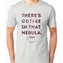 To Boldly Go... Unisex T-Shirt