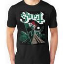 Ghost B.C. Mexico Unisex T-Shirt