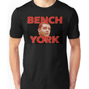 Bench York Unisex T-Shirt