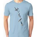Droppin' Lyrics Unisex T-Shirt