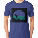 Wiped Out Unisex T-Shirt
