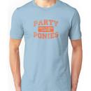 Party Ponies - Orange Unisex T-Shirt