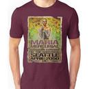 Maria Mercurial 2050 Concert Poster Unisex T-Shirt