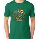 Zelda Wind Waker Forbidden Woods Temple Unisex T-Shirt