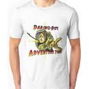 Daring Do's Adventure Tours Unisex T-Shirt
