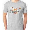 The Simple Health Shape Unisex T-Shirt